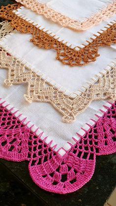 Filet Crochet, Crochet Top, Crochet Earrings, Crochet Patterns, Diy, Crochet Carpet, Paperclip Crafts, Crochet Storage, Cross Stitch Kits