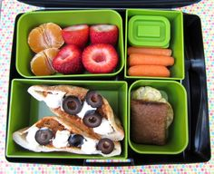 BentoLunch.net - Do You Love Olives #Bento, and a #Giveaway