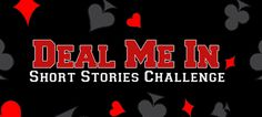 "7th Annual ""Deal Me In"" Short Story Reading Challenge"