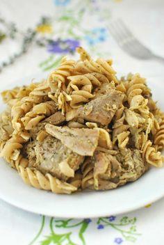 Leftover Turkey Pesto Pasta http://www.beckysbestbites.com/leftover-turkey-pesto-pasta/?utm_campaign=coschedule&utm_source=pinterest&utm_medium=Becky%27s%20Best%20Bites&utm_content=Leftover%20Turkey%20Pesto%20Pasta #Turkey #Leftover #Recipe
