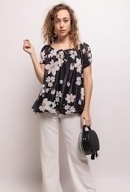 New 007, Casual Chic Style, Bath And Body, Off Shoulder Blouse, Feminine, Elegant, Summer, Collection, Tops
