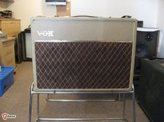 1961 Vox VOX AC-30 1961 > Amps & Preamps   Gbase.com