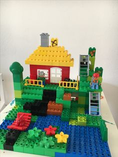 Mountain house Duplo