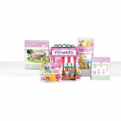 Celebrate It™ Easter & Creatology™ Craftivities Value Pack Crafts