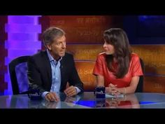 Sid Roth interview with John & Lisa Bevere (2015) - YouTube