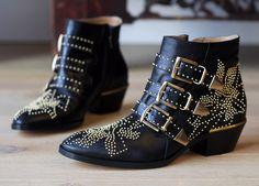 Chloé Susan Boots