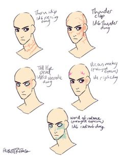 all attack cantrip scars for when you really fail those saves >Cantrip spell scars level spell scars) level spell scars) level spell scars) level spell scars) level spell. Character Design Sketches, Character Design References, Character Drawing, Character Design Inspiration, Writing Inspiration, Art Reference Poses, Anatomy Reference, Drawing Reference, Figure Drawing
