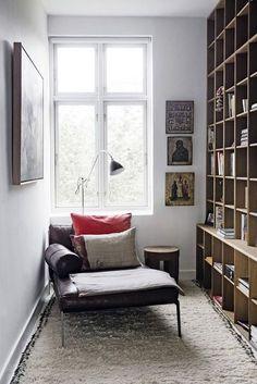 Nice corner.