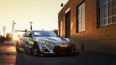 Check Out the Evasive Motorsports Scion FR-S [Video][Photo Gallery]