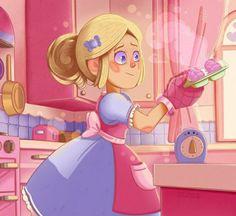 Jessie, Fanart, Baby Shower, Star Art, I Am Game, Princess Peach, Stars, Fictional Characters, Ideas Divertidas