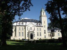 Pałac Borowa k/Wrocławia