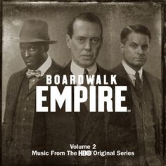 Boardwalk Empire Volume 2: Music From The Original HBO Series