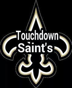 Saints Game, Nfl Saints, New Orleans Saints Logo, New Orleans Saints Football, Football Girls, Nfl Football, Baseball, Nfl T Shirts, Who Dat