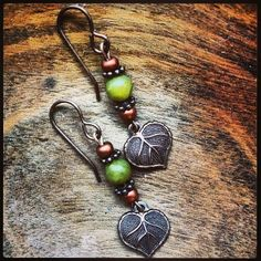 these sold the first day!  see more at om inspirations jewelry on FB.