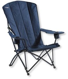 This Is The Most Comfortable Camp Chair Out There Perfect