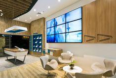 ADDIN store by FAL Design Estratégico, São Paulo Brazil travel agency