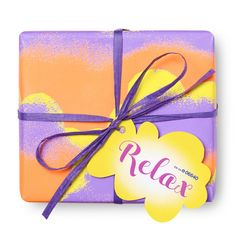 Know someone who could use some serious relaxation? We got you. The Relax Gift helps stress melt away the moment you open it. We've combined our most soothing, hypnotic and sumptuous lavender inventions to create a seriously calming combination. Your lucky gift recipient will find Dream Cream, our lavender, oat milk and chamomile body lotion, and the ever-popular Twilight Shower Gel with its malty, lavender fragrance to leave both the brain and body calm. Finally, Twilight Bath Bomb will…