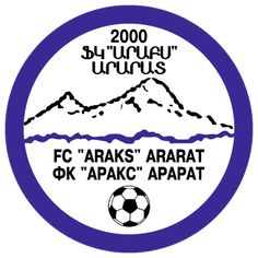 Araks-Ararat Fifa, Football Team Logos, Armenia, Soccer, Colours, History, Sports, Coat Of Arms, Football