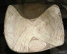 Phoenix - HEARD Museum; Hohokam Culture