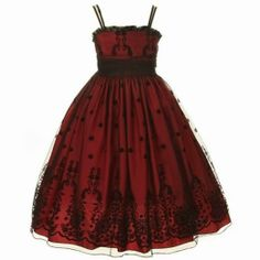 Top 10 Formal Holiday Party Dresses for Girls