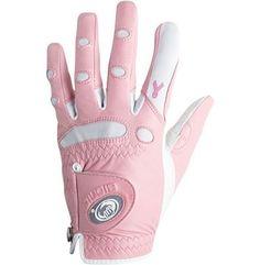 Bionic Technologies Women's Golf Glove