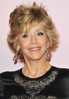 Jane Fonda #MargaretuitHollywood