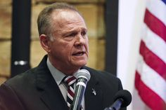 Roy Moore vows not to accept defeat, says election 'tainted'
