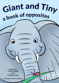 Weezie, the Elephant with Allergies