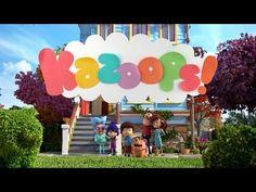 Kazoops - Suburban Wife, City Life