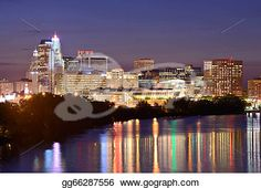 """""""Hartford Connecticut Skyline"""" -Connecticut Stock Photo from gograph.com"""