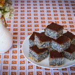 Hrnčekový makový koláč | NajRecept