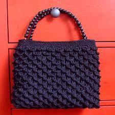 Resultado de imagem para bag crochet