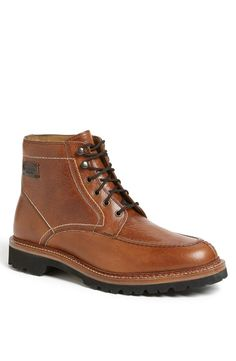 'Elkhorn' Split Toe Boot @Nordstrom