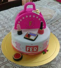 Torta Cartera - Purse Cake