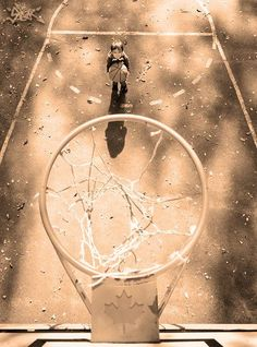 Baloncesto, más que un deporte... una vida.