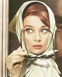 Audrey Hepburn (© Silver Screen Collection/Getty Images)