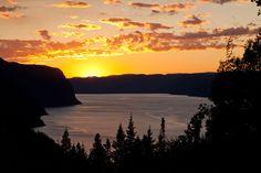 Parc national du Fjord-du-Saguenay - Parcs Québec - Sépaq