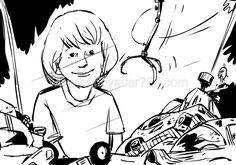 Storyboard, Kids, Anime, Art, Young Children, Art Background, Boys, Kunst, Cartoon Movies