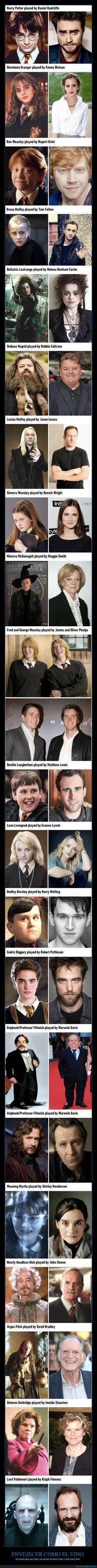 Si echamos la vista atrás, vemos que los actores de Harry Potter han envejecido mejor que el vino - Se podría decir que todos los actores de Harry Potter lo han hecho bien   Gracias a http://www.cuantarazon.com/   Si quieres leer la noticia completa visita: http://www.skylight-imagen.com/si-echamos-la-vista-atras-vemos-que-los-actores-de-harry-potter-han-envejecido-mejor-que-el-vino-se-podria-decir-que-todos-los-actores-de-harry-potter-lo-han-hecho-bien/
