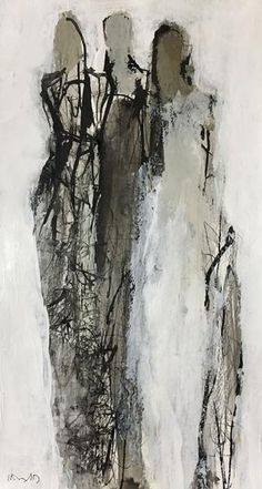 Holly Irwin – dk Gallery – Art – - Sites new Painting People, Painting Tips, Figure Painting, Figure Drawing, Portrait Art, Portraits, Medium Art, Art Techniques, Figurative Art