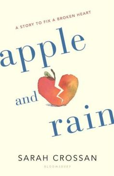 Apple and Rain : a story to fix a broken heart - When her imagined perfect life with her estranged mother begins to unravel, fourteen-year-old Apple finds comfort in reading and writing poetry.