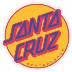 Santa Cruz Stickers, Santa Cruz Logo, Transworld Skateboarding, Surf Stickers, Hand Sticker, Mission Viejo, Hand Logo, Skateboards, Iphone