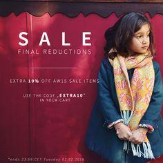 #sale #finalreduction  #misslemonade