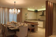 Lindo apartamento mobiliado e decorado entrada + 60x
