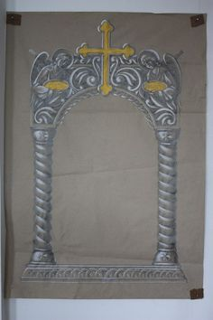 Фотография Sketch Design, Sculpture, Ceramics, Embroidery, Mirror, Decor, Art, Ornaments, Drawings