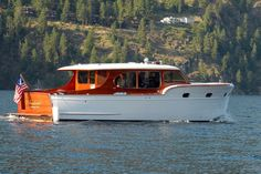 1948 Chris-Craft 33 Sedan Deluxe Power Boat For Sale - www.yachtworld.com 67k, Seattle, sing. gas, perfect  boat