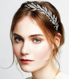 43 Bridal Accessories For Your Happily Ever After via @WhoWhatWear
