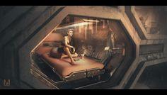 POD Life by Marc-Alexandre-ROBBE on DeviantArt