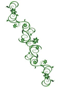 vine tattoos - Google Search