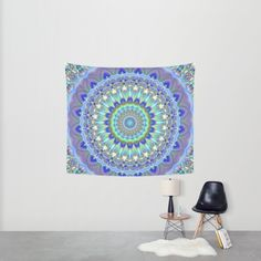 Buy Mandala Mothers Love Wall Tapestry by Christine baessler. Worldwide shipping available at Society6.com. Just one of millions of high quality products available.